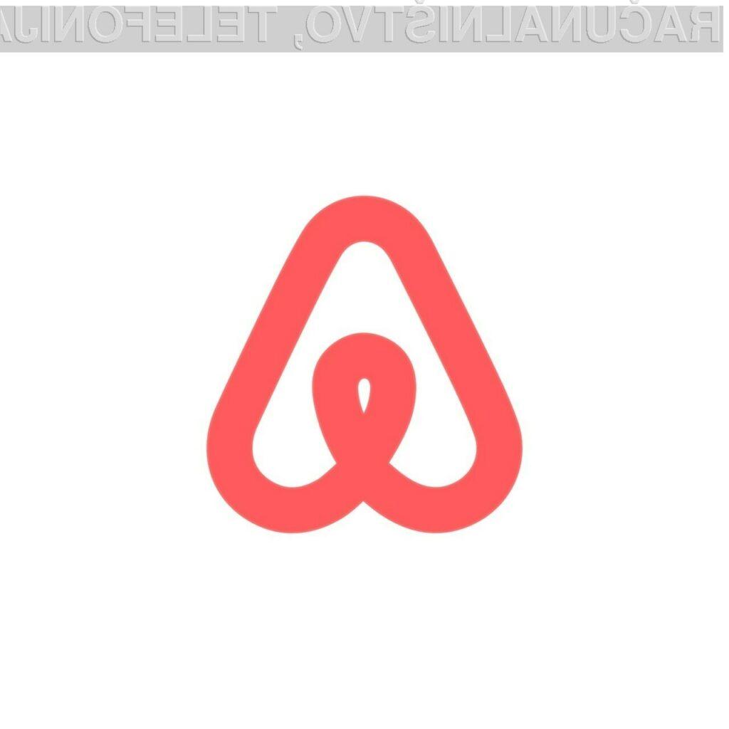 Airbnb prepovedal vse zabave v stanovanjih