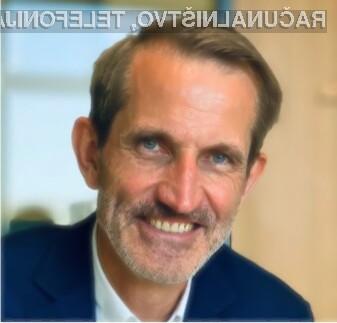 Alain Lejeune, globalni vodja operative v podjetju HMD