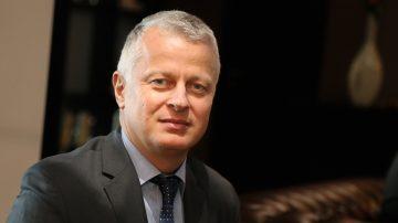 Direktor Andrej Boštjančič