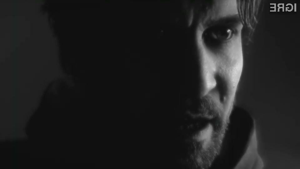 Slavni Alan Wake prihaja v Control 27. avgusta.