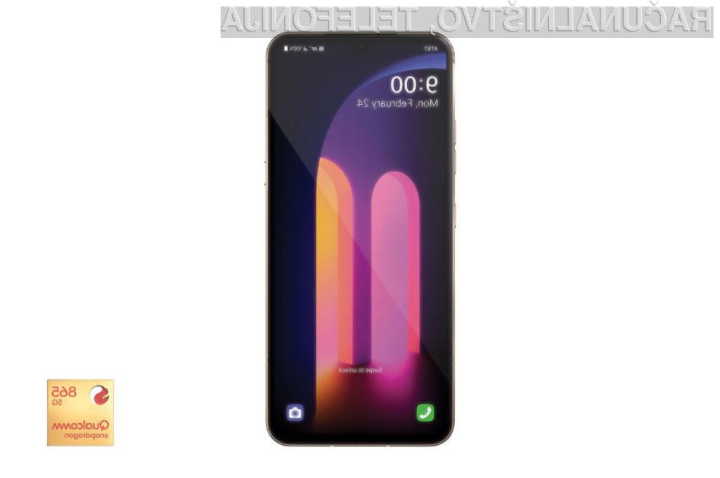 5G telefoni v letu 2020: Galaxy Note 20, Pixel 5, OnePlus Nord, LG Velvet in še več (2. del)