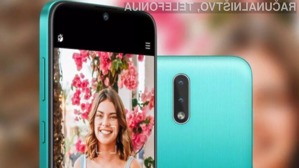 Nova Nokia 2.4 bo nasledila že precej zastarel model Nokia 2.3.