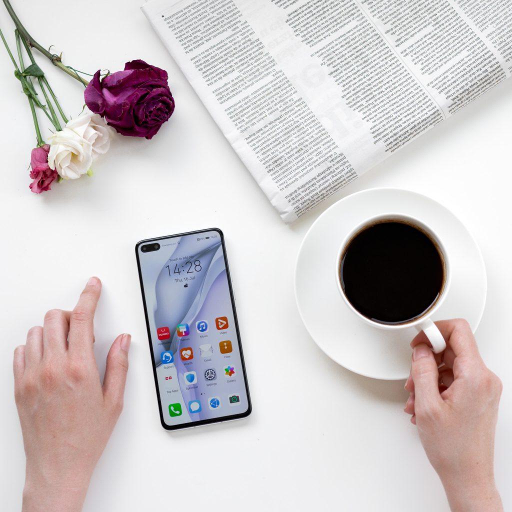 Spravite v red svoje digitalno življenje