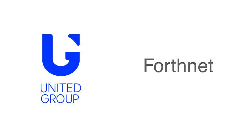 United Group prevzema Forthnet
