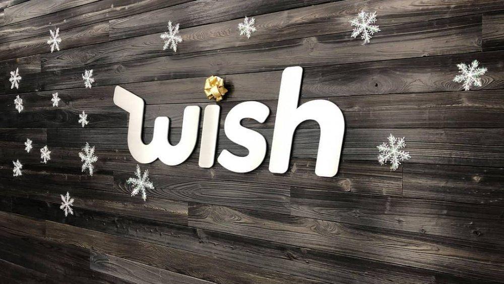 Razlog, zakaj so izdelki na Wishu tako poceni