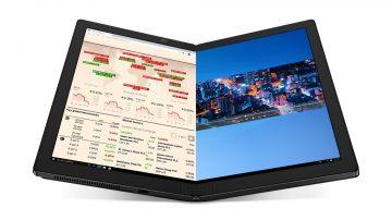 Peresno lahki X1 Nano je najlažji ThinkPad vseh časov