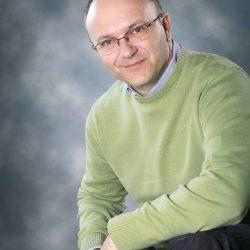 Mario Horvat, direktor podjetja Info-kod