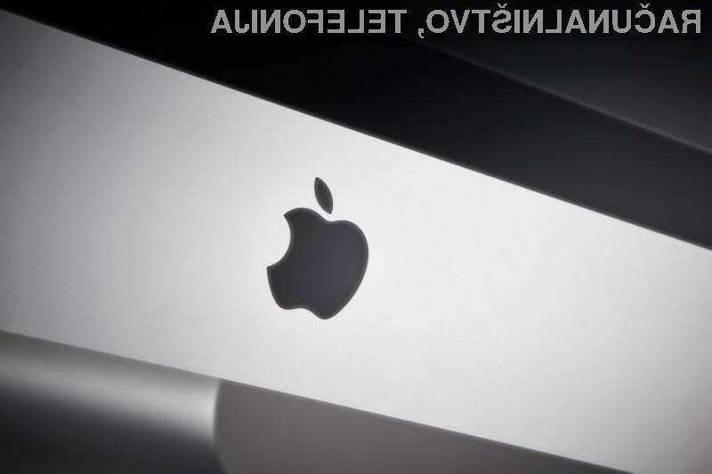 Podjetje Apple naj bi svoj prvi lasten procesor s sredicami ARM javnosti predstavilo v drugem četrtletju naslednjega leta.