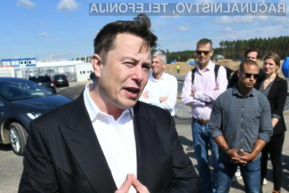 Tesla za 25.000 dolarjev, cenejše baterije, večji doseg vozil in še več