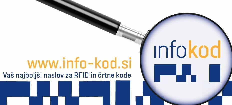 info-kod logotip
