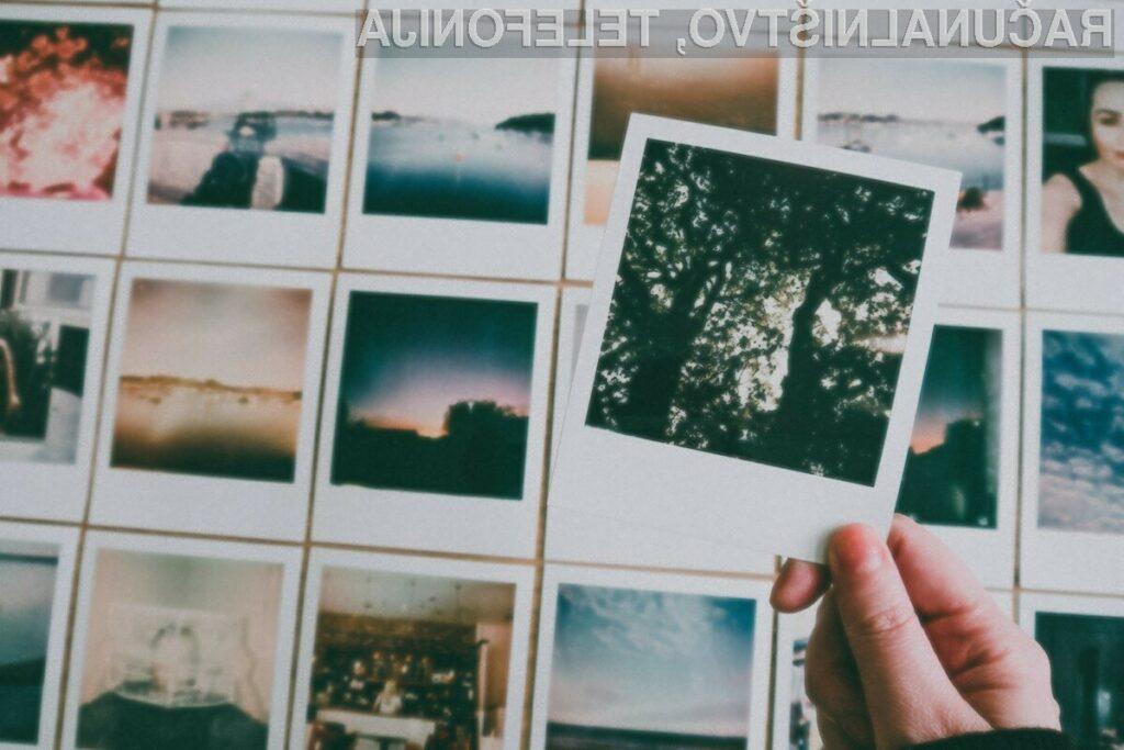 Brezplačna aplikacija Google PhotoScan bo kot nalašč za digitalizacijo starih fotografij.