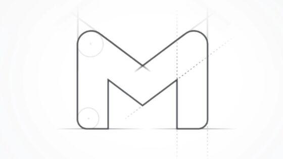 Google pripravlja novi Gmail logotip