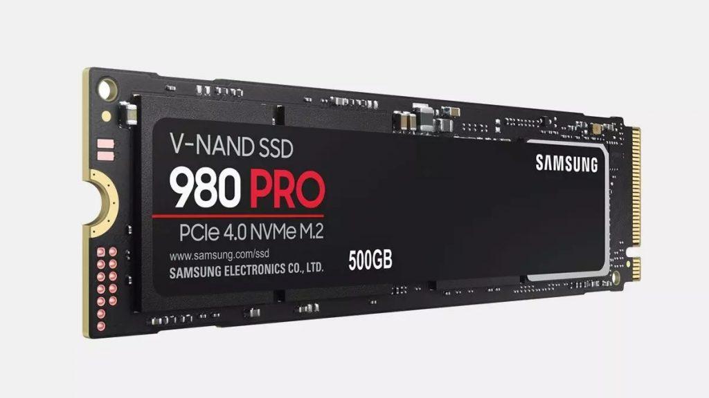Novi Samsung 980 PRO SSD bo zlahka kos tudi najzahtevnejšim nalogam!