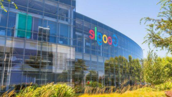 Google gradi novi dom, z bazeni, parki, restavracijami in stanovanji