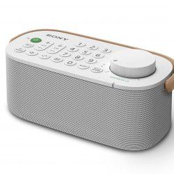 Priročen in brezžičen – novi Sonyjev televizijski zvočnik SRS-LSR200