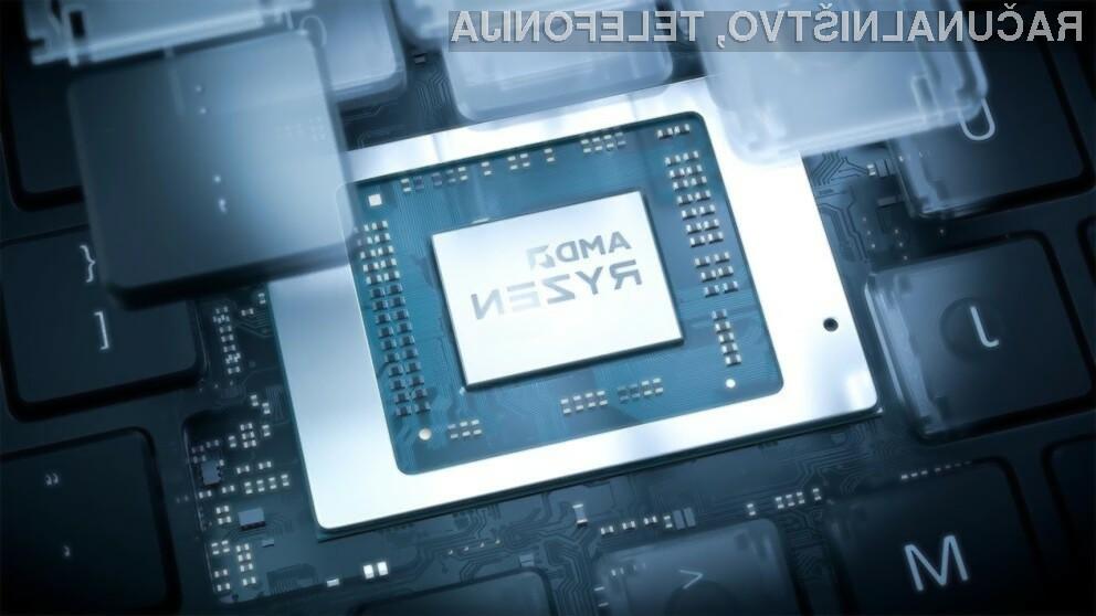 Procesorji AMD Ryzen 5000 naj bi bili zlahka kos tudi najzahtevnejšim opravilom.