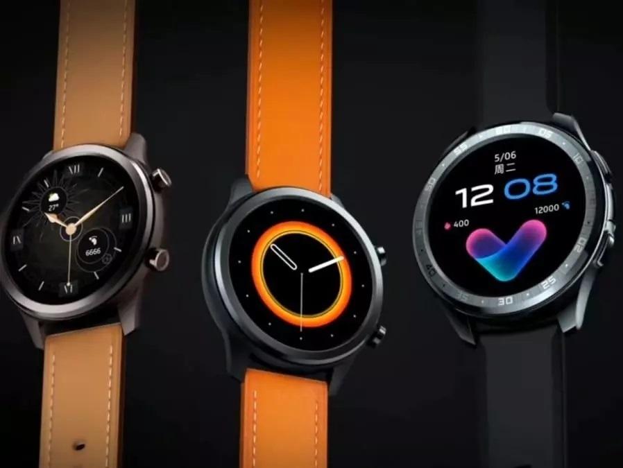 Pametna ročna ura Vivo Watch za malo denarja ponuja veliko.