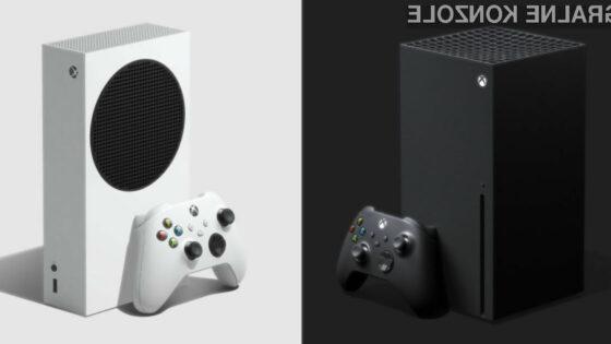 Xbox Series X in S:Igre, ki prihajajo na obe konzoli