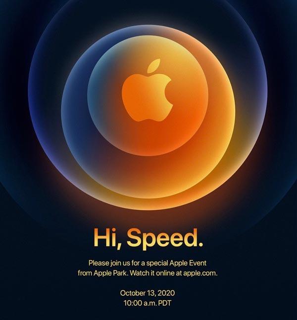 Novi pametni mobilni telefon Apple iPhone 12 naj bi prinesel veliko zanimivih novosti!