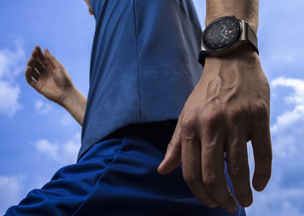 Katera je vaša najljubša športna aktivnost? Pametna ura Watch GT 2 Pro pozna vse