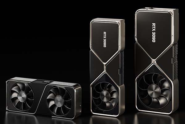 Težko pričakovana grafična kartica Nvidia GeForce RTX 3070 bo na voljo šele konec oktobra.