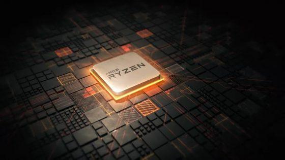 Procesor AMD Ryzen 9 5950X se navija kot za stavo!