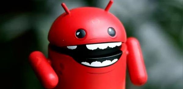 Okužene aplikacije žal vse pogosteje zahajajo na Google Play.