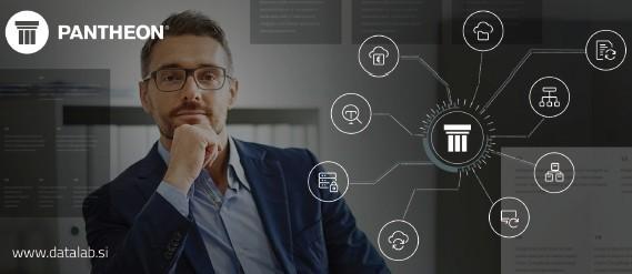 Dokumentni sistem v poslovanje prinaša red
