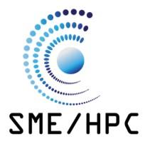 Možnosti usposabljanja o HPC