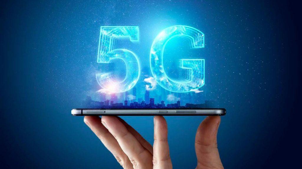 Samsung v evropskem prostoru namreč obvladuje kar 88 odstotkov trga telefonov 5G.