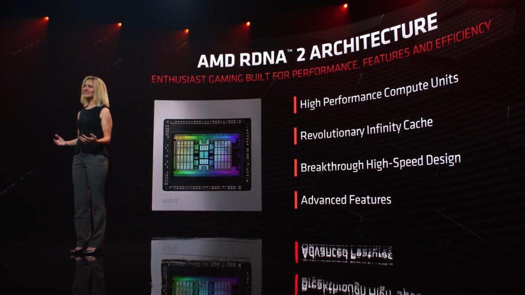 Grafične kartice AMD Radeon RX 6000 bodo zlahka opravile z vsebinami ločljivosti 4K!