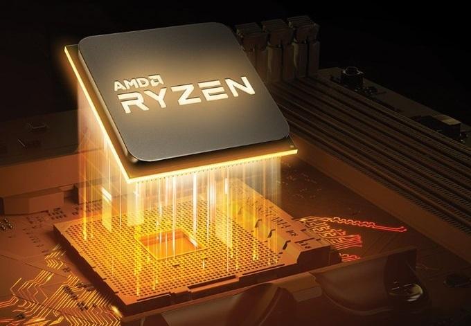 Procesorje AMD Ryzen 5000 bomo lahko uporabljali le v navezi z novejšimi osnovnimi ploščami.