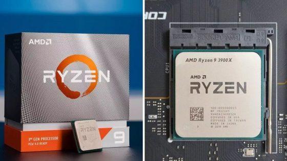 Novi AMD Ryzen 9 5900X bo brez težav opravil s celotno konkurenco!