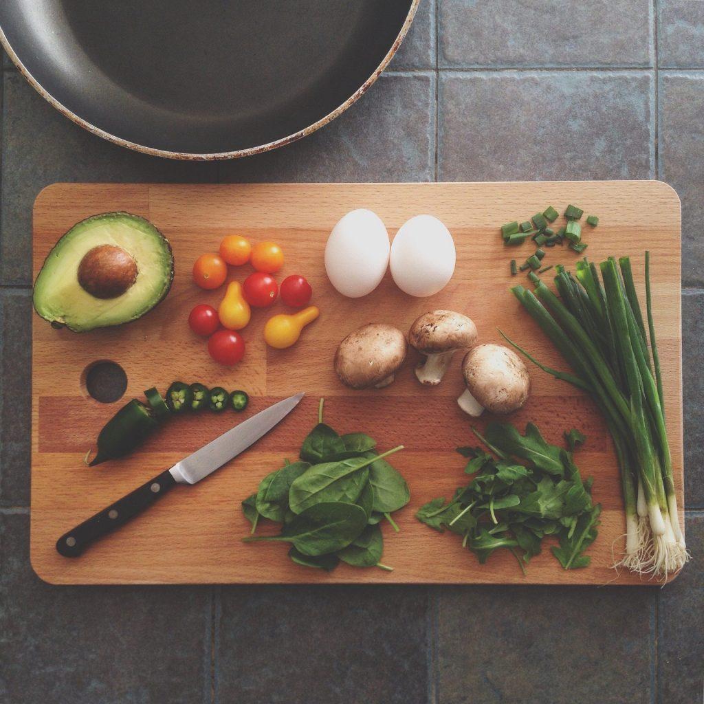 S temi aplikacijami bo vaše kuhanje postalo umetnost (1. del)