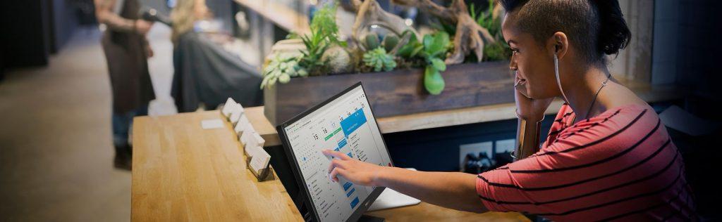 Philips interaktivni monitorji na dotik