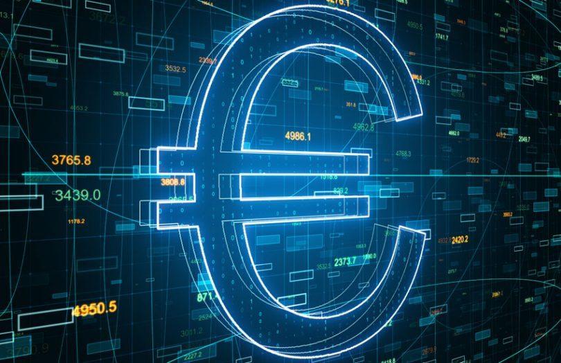 Prihaja digitalna različica evra?