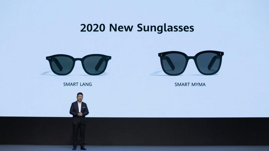 Spoznajte pametna očala Huawei Gentle Monster Eyewear II in uro Porsche Design Watch GT 2
