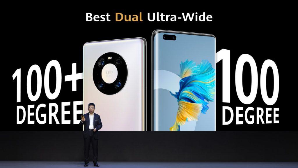 Spoznajte Huawei Mate 40: Izjemna zmogljivost in neprimerljiva uporabniška izkušnja