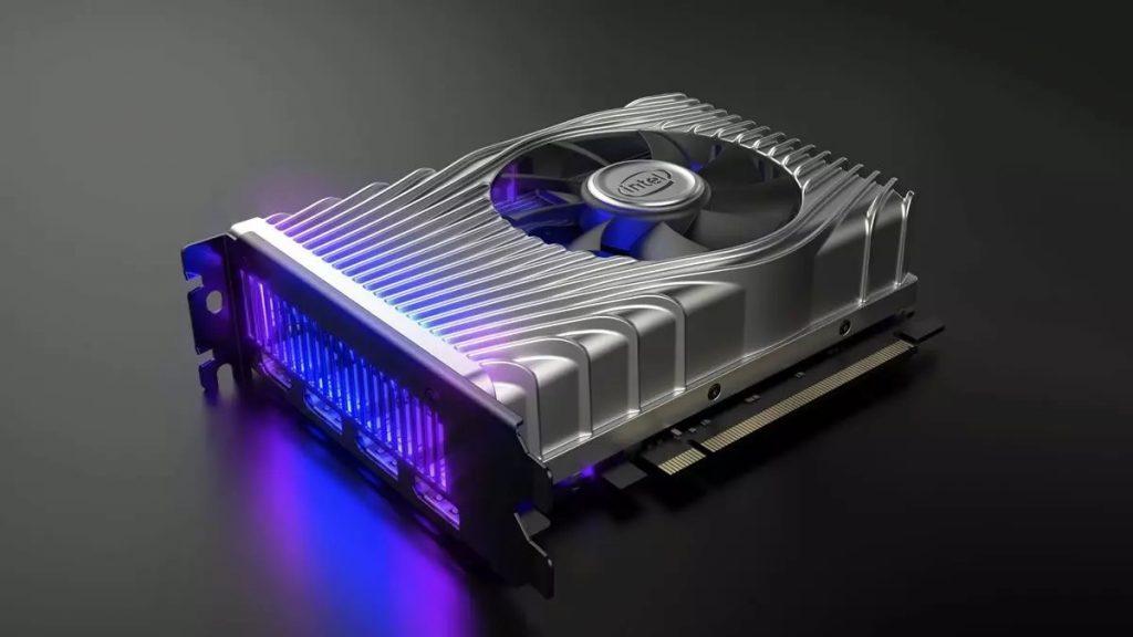 Intel naj bi se kmalu preizkusil še v vlogi izdelovalca samostojnih grafičnih kartic.