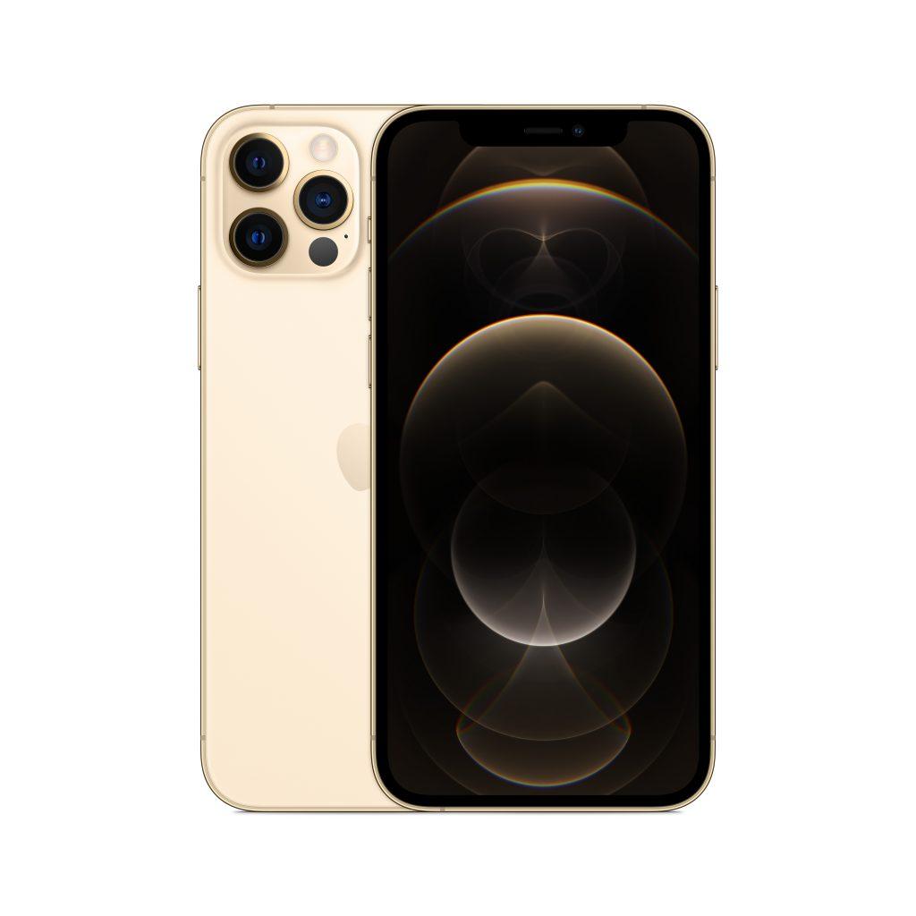 Vsi mobiteli iPhone serije 12 bodo delovali tudi v 5G omrežju Telekoma Slovenije