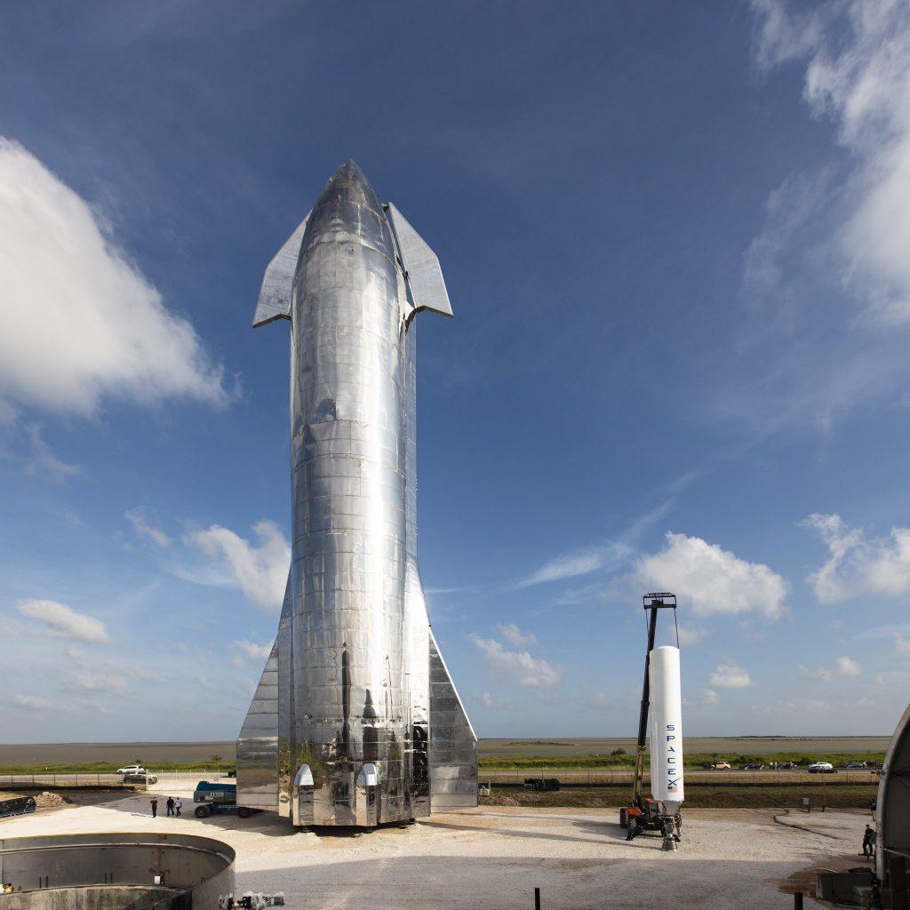 Musk pravi, da bodo SpaceX misije na Mars v realnosti zaživele leta 2024