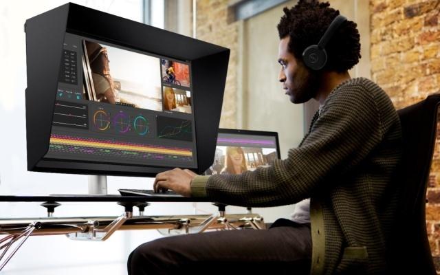 Zaslon Dell UP3221Q je pisan na kožo najzahtevnejšim uporabnikom.