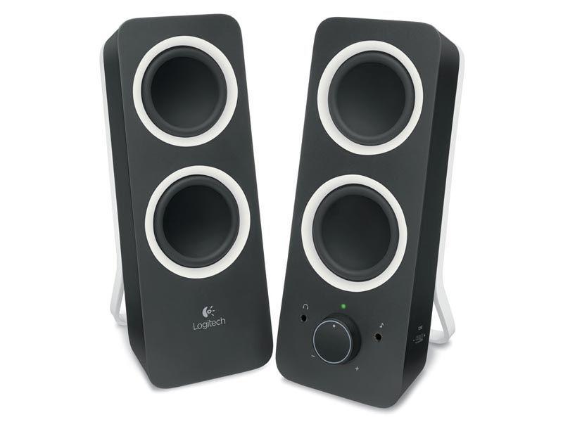 Zvočniki, tipkovnice, miške ... tokrat so na enaA.com znižani izdelki proizvajalca Logitech.
