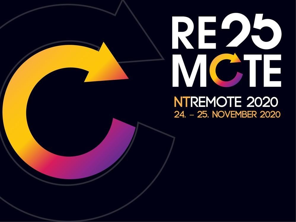 NT konferenca v obliki virtualnega NT Remote bo prava interaktivna virtualna izkušnja