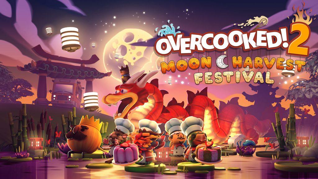 Moon Harvest Festival je na voljo zastonj v sklopu sezonskih posodobitev.