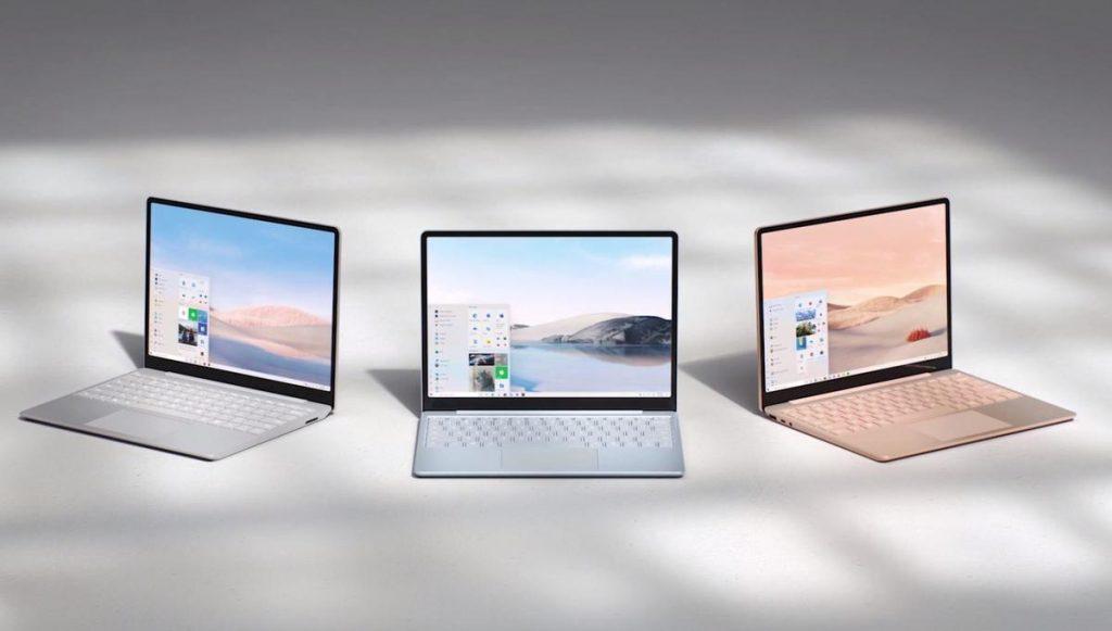 Microsoft Surface Laptop Go je kljub določenim slabostim še vedno odličen prenosnik.
