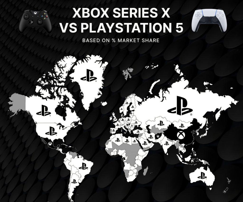 Konzola PlayStation 5 je prepričala številne ljubitelje iger širom sveta.