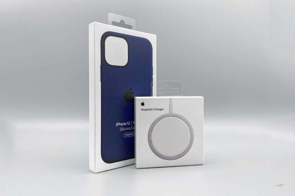 Telefon Apple iPhone 12 mini se bo brezžično polnil zelo počasi.