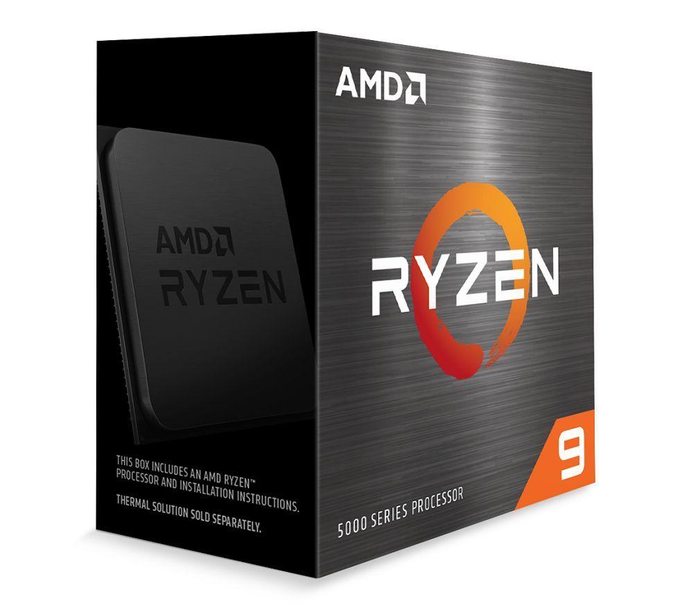AMD Ryzen™ 5000 procesorji