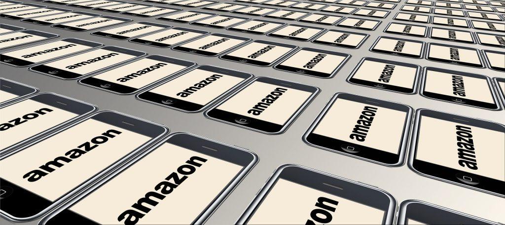 Amazon krši pravila konkurence v EU